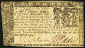 Colonial Notes:Maryland, Maryland April 10, 1774 $4 Extremely Fine.. ...