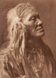 Edward Sheriff Curtis (American, 1868-1952) The North American Indian, Portfolio Seven (partial portfolio, twelve photo...