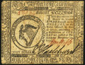 Continental Currency November 29, 1775 $8 Very Fine-Extremely Fine