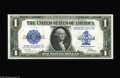 Large Size:Silver Certificates, Fr. 239/Fr. 237/Fr. 239 $1 1923 Silver Certificates Reverse andForward Skip Changeover Pairs Choice New. This is probably a... (6notes)