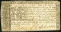 Colonial Notes:Maryland, Maryland April 10, 1774 $6 Very Fine.. ...