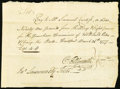 Colonial Notes:Connecticut, Connecticut £91.4s.8d March 26, 1777 Very Fine-Extremely Fine.. ...