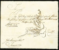 Colonial Notes:Connecticut, Connecticut £312.5s.8d April 9, 1779 Very Fine-Extremely Fine.. ...
