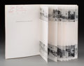Photographs, Ed Ruscha (b. 1937). Every Building on the Sunset Strip, 1966. Artist's book. 7-1/8 x 5-5/8 inches (18.1 x 14.3 cm). Edi...