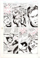 Neal Adams Studio Star Trek: The Crier in Emptiness PR-26 Partial Story Pages 12-14 Original Art (Power Records, 1... (T...