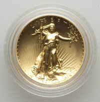 2009 $20 One-Ounce Gold Ultra High Relief Twenty Dollar MS60 Uncertified. NGC Census: (0/0). PCGS Population: (0/0)....(...