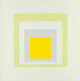 Josef Albers (1888-1976) Joy, from Portfolio of Homage to South, 1962 Screenprint in colors on Mohawk Superfine Br