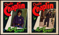 """Movie Posters:Comedy, Easy Street (Van Beuren, 1917). Storybook (30 Pages, 8.5"""" X 10"""").Comedy.. ..."""