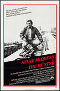 """Movie Posters:Action, The Hunter (Paramount, 1980). One Sheet (27"""" X 41""""). Action.. ..."""