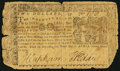 Colonial Notes, Maryland April 10, 1774 $2 Good-Very Good.. ...