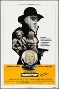 "Movie Posters:Hitchcock, Family Plot (Universal, 1976). International One Sheet (27"" X 41"").Hitchcock.. ..."