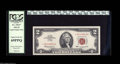 Small Size:Legal Tender Notes, Fr. 1513* $2 1963 Legal Tender Note. PCGS Superb Gem New 69 PPQ. What can be said about an ostensibly near perfect 1963 $2 ...