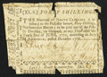 Colonial Notes:North Carolina, North Carolina December, 1768 40s Fine.. ...