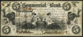 Obsoletes By State:Indiana, Terre Haute, IN - Commercial Exchange Bank $5 Aug. 3, 1858. ...