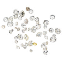 Unmounted Diamonds