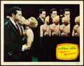 """Movie Posters:Film Noir, The Lady from Shanghai (Columbia, 1947). Lobby Card (11"""" X 14"""").. ..."""