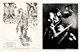 Bernie Wrightson Apparitions Signed Limited Edition Portfolio #466/1000 (Sal Q. Productions Inc., 1978)