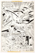 Original Comic Art:Panel Pages, Joe Staton and Dave Hunt Superboy and the Legion ofSuper-Heroes #252 Story Page 16 Original Art (DC, 1979)....