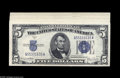 Small Size:Silver Certificates, Fr. 1654/Fr. 1653 $5 1934D/1934C/1934D/1934C Silver Certificates. Twenty-four Consecutive Examples with Reverse and Forward Ch... (24 notes)