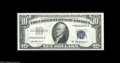 Small Size:Silver Certificates, Fr. 1707* $10 1953A Silver Certificate. Gem Crisp Uncirculated. The back centering is perfection itself, the face a little ...