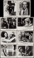 "Movie Posters:Drama, Repulsion (Royal Films International, 1965). Photos (16) (8"" X 10""). Drama.. ... (Total: 16 Items)"