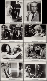 "Repulsion (Royal Films International, 1965). Photos (16) (8"" X 10""). Drama. ... (Total: 16 Items)"