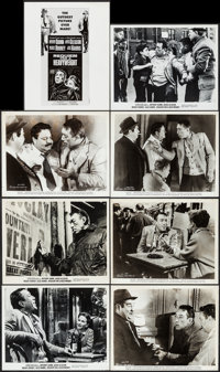 """Requiem for a Heavyweight (Columbia, 1962). Photos (16) (8"""" X 10""""). Sports. ... (Total: 16 Items)"""
