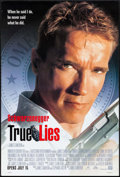 "Movie Posters:Action, True Lies & Other Lot (20th Century Fox, 1994). One Sheets (2)(27"" X 39.5"" & 27"" X 40"") SS Advance. Action.. ... (Total: 2Items)"