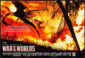 "Movie Posters:Science Fiction, War of the Worlds & Other Lot (Paramount, 2005). Comic-Com Exclusive One Sheet (27"" X 40"") & One Sheet (27"" X 41"") DS Advanc... (Total: 2 Items)"