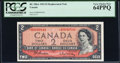 Canadian Currency: , BC-38bA $2 1954 *B/B Replacement. ...