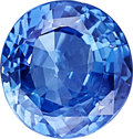 Estate Jewelry:Unmounted Gemstones, Unmounted Ceylon Sapphire. ...