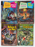 Bronze Age (1970-1979):Miscellaneous, Gold Key Digest Group of 37 (Gold Key, 1960s-70s).... (Total: 37Comic Books)