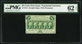 Fractional Currency:First Issue, Fr. 1312 50¢ First Issue PMG Uncirculated 62 EPQ.. ...