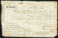 Colonial Notes:Maryland, Maryland Principio Company Sight Bill £35 August 24, 1768 Fine.....