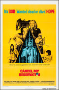 """Movie Posters:Comedy, Cancel My Reservation & Others Lot (Warner Brothers, 1972). OneSheet (27"""" X 41""""), Lobby Card Set of 8 (11"""" X 14""""), Uncut Pr...(Total: 31 Items)"""