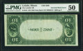 LaSalle, IL - $10 1882 Date Back Fr. 545 The LaSalle NB Ch. # (M)2503