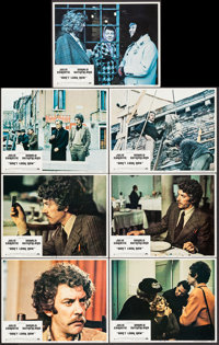 "Don't Look Now & Other Lot (Paramount, 1973). Lobby Cards (14) (11"" X 14""). Thriller. ... (Total: 14 I..."