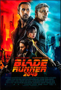 """Movie Posters:Science Fiction, Blade Runner 2049 (Warner Brothers, 2017). International One Sheet(27"""" X 40"""") DS Advance. Science Fiction.. ..."""