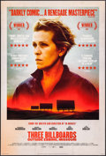 """Movie Posters:Crime, Three Billboards Outside of Ebbing, Missouri (20th Century Fox,2017). International One Sheet (27"""" X 40"""") DS Style A. Crime..."""