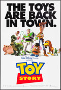 "Movie Posters:Animation, Toy Story (Buena Vista, 1995). One Sheet (27"" X 40"") SS.Animation.. ..."