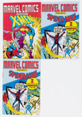 Bronze Age (1970-1979):Miscellaneous, Promotional and Modern Age Comics Group of 10 (Various Publishers,1980s-90s).... (Total: 10 Items)