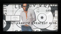 Music Memorabilia:Awards, Lenny Kravitz Greatest Hits RIAA Triple Platinum Album Award (Virgin 7243 8 50316 2 5, 2000)....