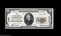 District of Columbia, DC - $20 1929 Ty. 1 The NB of Washington Ch. # 3425 As nice a note as we recall seeing from here...
