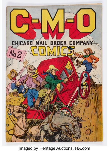 b87532a5d C-M-O Comics  2 (Chicago Mail Order Co. (Centaur)