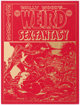 Wally Wood's Weird Sex-Fantasy Signed Limited Edition Portfolio #1699/2000 (Collector's Press, 1977)