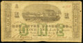 Obsoletes By State:Louisiana, New Orleans, LA- Red River Packet Co. $1 Dec. 1, 1851. ...