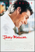 "Movie Posters:Drama, Jerry Maguire & Other Lot (Tri-Star, 1996). One Sheets (2) (27""X 41"") DS Advance. Drama.. ... (Total: 2 Items)"