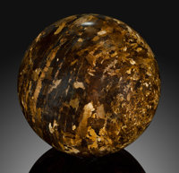 Enstatite Sphere Stone Source: South Africa