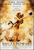 """Movie Posters:Comedy, The Big Lebowski (Gramercy, 1998). One Sheet (27"""" X 40"""") DS. Comedy.. ..."""