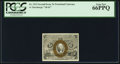 Fractional Currency:Second Issue, Fr. 1233 5¢ Second Issue PCGS Gem New 66PPQ.. ...